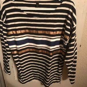 Women's shirt- JCrew
